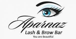 Aparnaz Microblading | Lash Training Studio logo