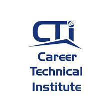 Career Technical Institute logo