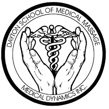 Dayton School of Medical Massage logo