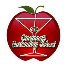 Cincinnati Bartending School logo