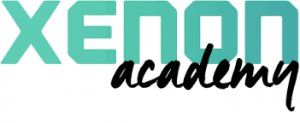 Xenon Academy logo