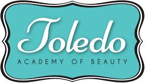 Toledo Academy of Beauty School logo