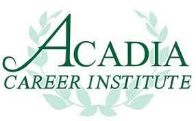 Acadia Career Institute logo