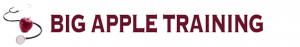 Big Apple Training logo