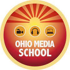 Ohio Media School logo