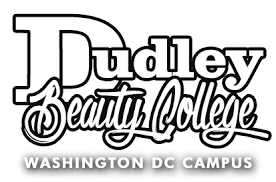 Dudley Beauty College logo