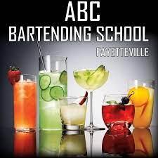 ABC Bartending School logo