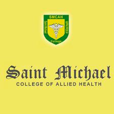 Saint Michael College of Allied Health logo
