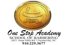 One Stop Academy logo