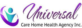 Universal Care Home Health Agency logo