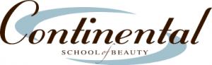 Continental School of Beauty logo