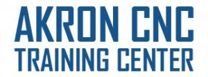 Akron CNC Training Center logo