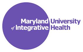 Maryland University of Integrative Health logo