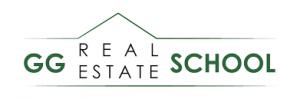 GG Real Estate School logo