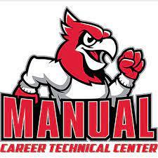 Manual Career Tech Center logo