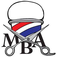 Mississippi Barber Academy logo