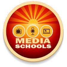 Illinois Media School logo