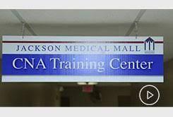 Cna Training logo