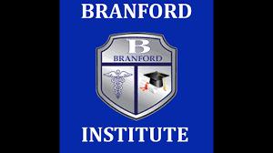 Branford Institute logo