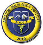 American Health Career Institute logo