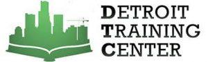 Detroit Training Center logo