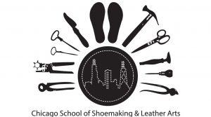 Chicago School of Shoemaking logo
