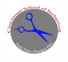 Cincinnati School of Barbering & Hair Design Inc logo