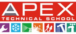 Apex Technical School logo