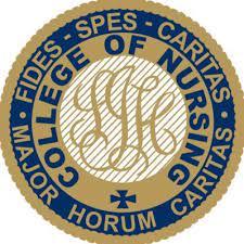 St. Joseph's College of Nursing logo