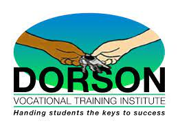 Dorson Vocational Training Institute logo
