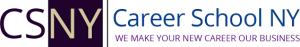 Career School of NY logo