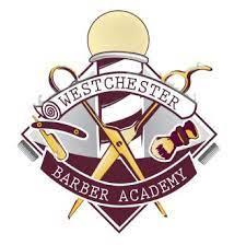 Westchester Barber Academy logo