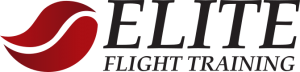 Elite Flight Training logo