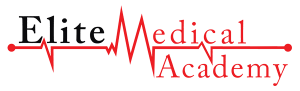 Elite Medical Academy logo