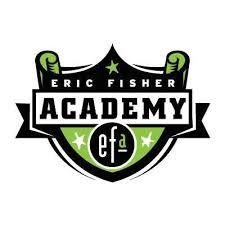 Eric Fisher Academy logo