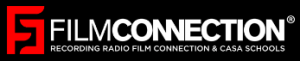 Los Angeles Film Connection logo