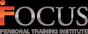 Focus Personal Training Institute logo