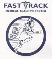 Fast Track Medical Training Center logo