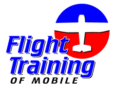 Flight Training of Mobile logo