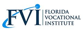 Florida Vocational Institute logo