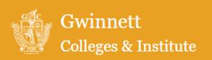 Gwinnett Colleges & Institute logo