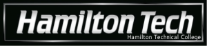 Hamilton Technical College logo