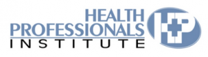 Health Professionals Institute logo