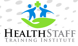Health Staff Training Institute logo