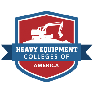 Heavy Equipment Colleges of America logo