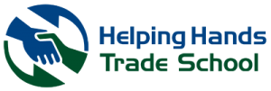 Helping Hands Maine logo