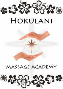 Hokulani Massage Academy logo