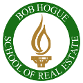 Bob Hogue School of Real Estate logo