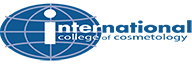 International College of Cosmetology logo