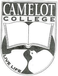 Camelot College logo